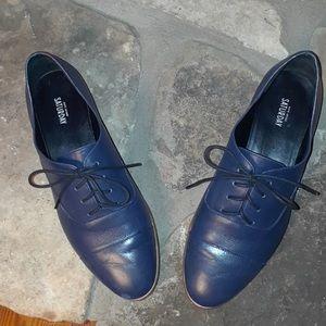 Kate Spade Oxford Shoes